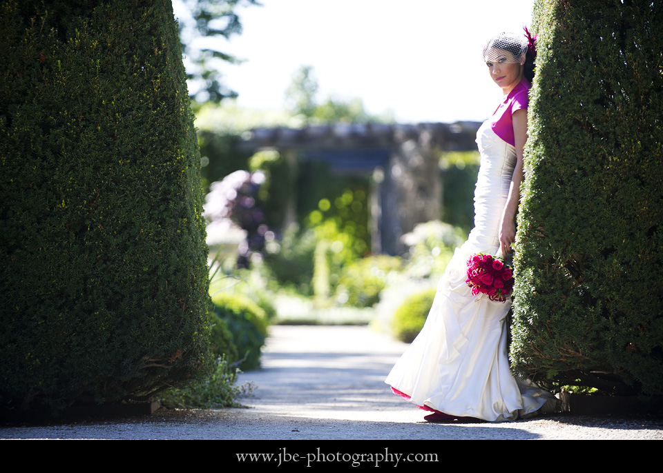 Posted In Weddings Tags: Awesome Photographer, Boerner Botanical Gardens ...
