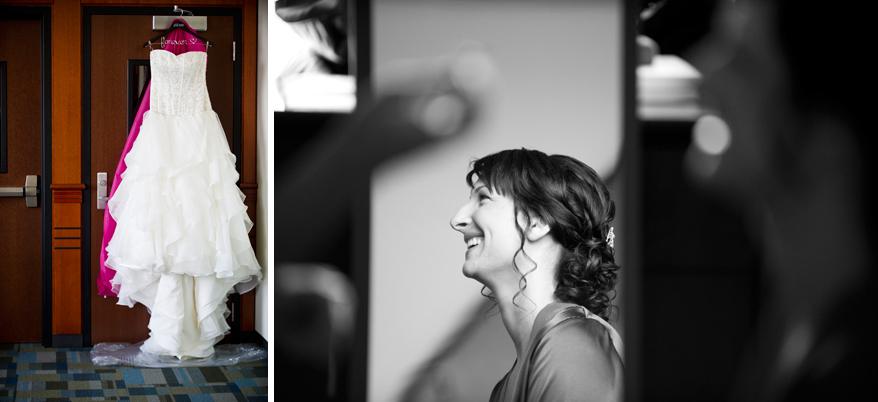 13 Milwaukee LGBT Wedding Photography   Miller Park   Nicole and Kristin