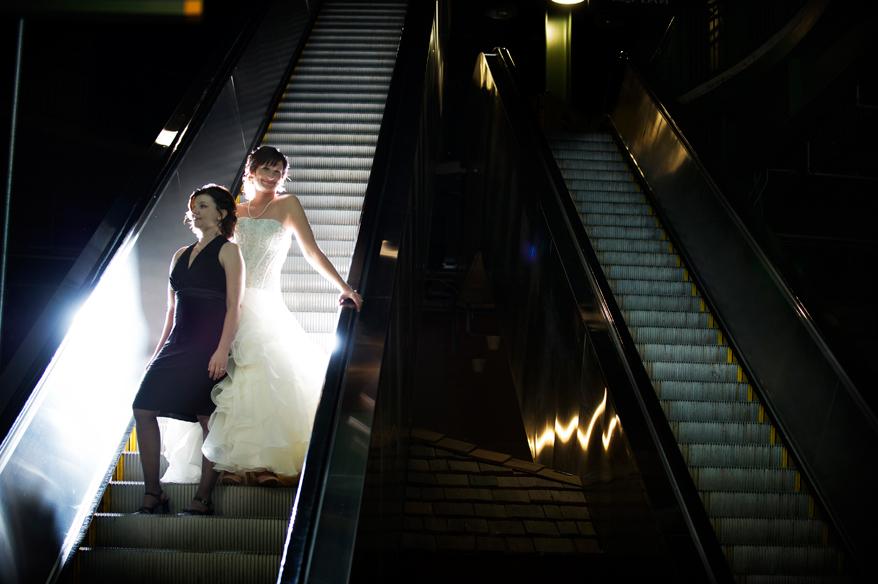 31 Milwaukee LGBT Wedding Photography   Miller Park   Nicole and Kristin