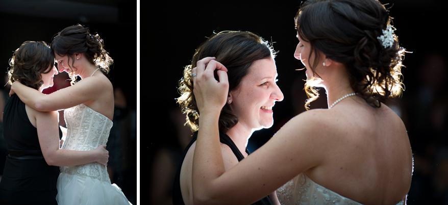 40 Milwaukee LGBT Wedding Photography   Miller Park   Nicole and Kristin