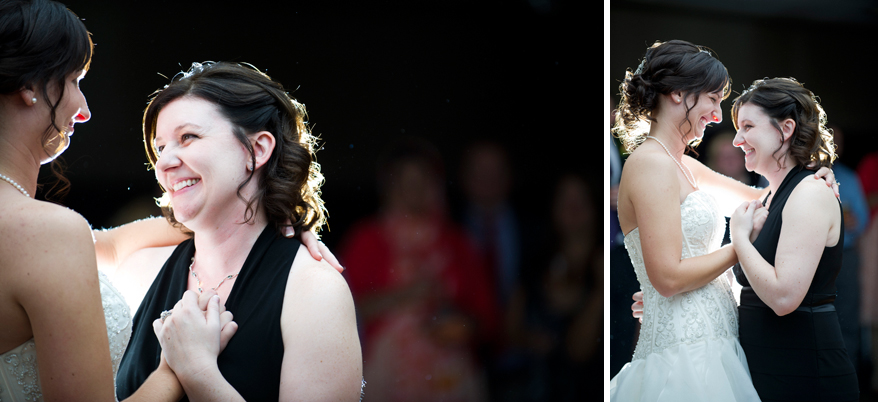 41 Milwaukee LGBT Wedding Photography   Miller Park   Nicole and Kristin