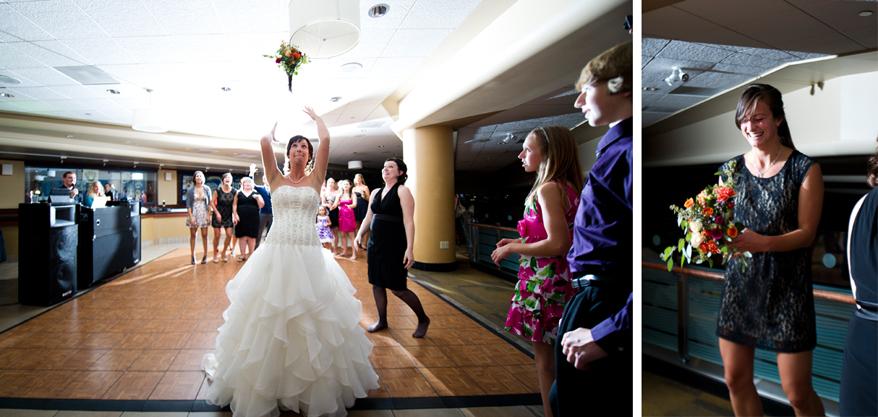 46 Milwaukee LGBT Wedding Photography   Miller Park   Nicole and Kristin