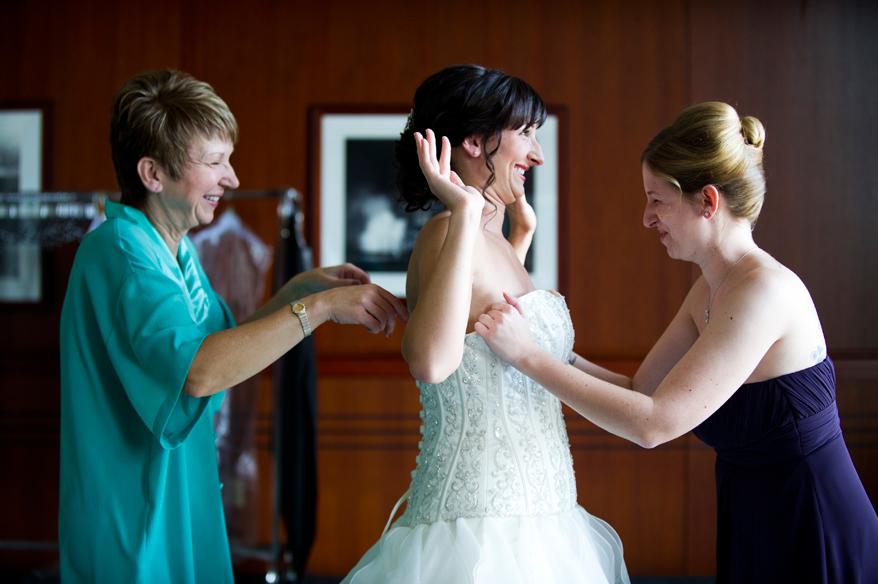 6 Milwaukee LGBT Wedding Photography   Miller Park   Nicole and Kristin
