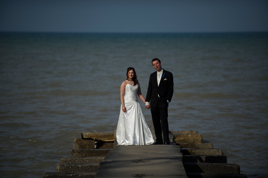 30b Milwaukee Wedding Photographers   Lakefront Brewery   Joanna and Adam