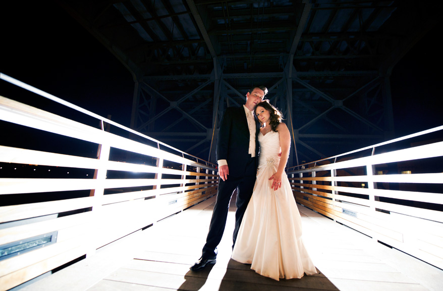 50 Milwaukee Wedding Photographers   Lakefront Brewery   Joanna and Adam