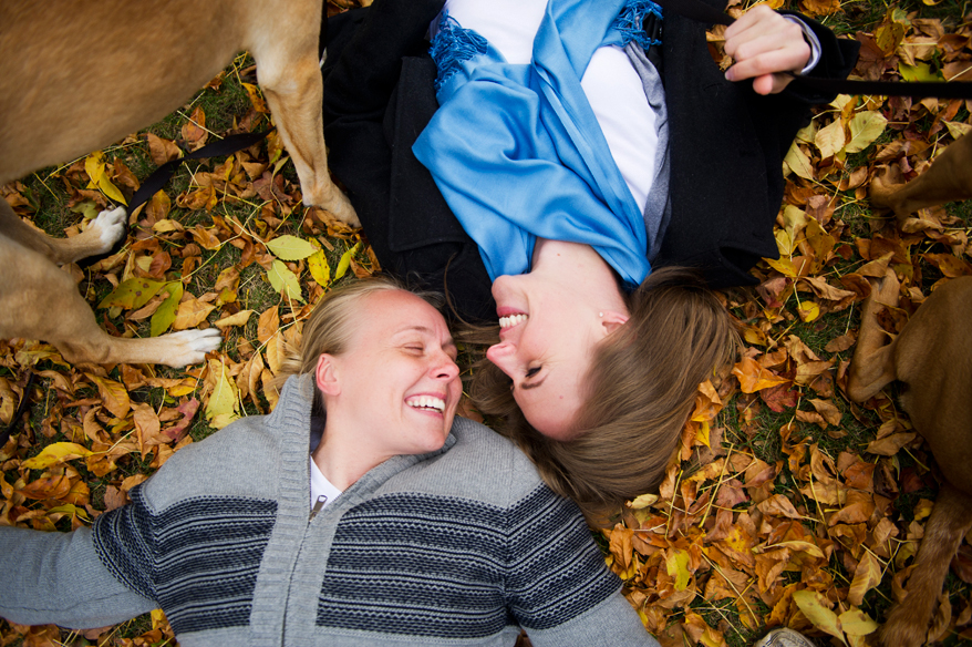 124 LGBT Milwaukee Engagement Photos   Brandi and Tara