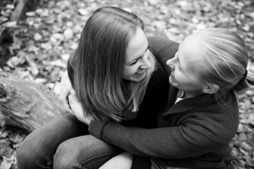 414 LGBT Milwaukee Engagement Photos   Brandi and Tara