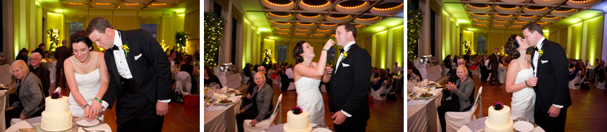 421 Marcus Center Milwaukee Wedding Photographer   Margaret and Patrick!