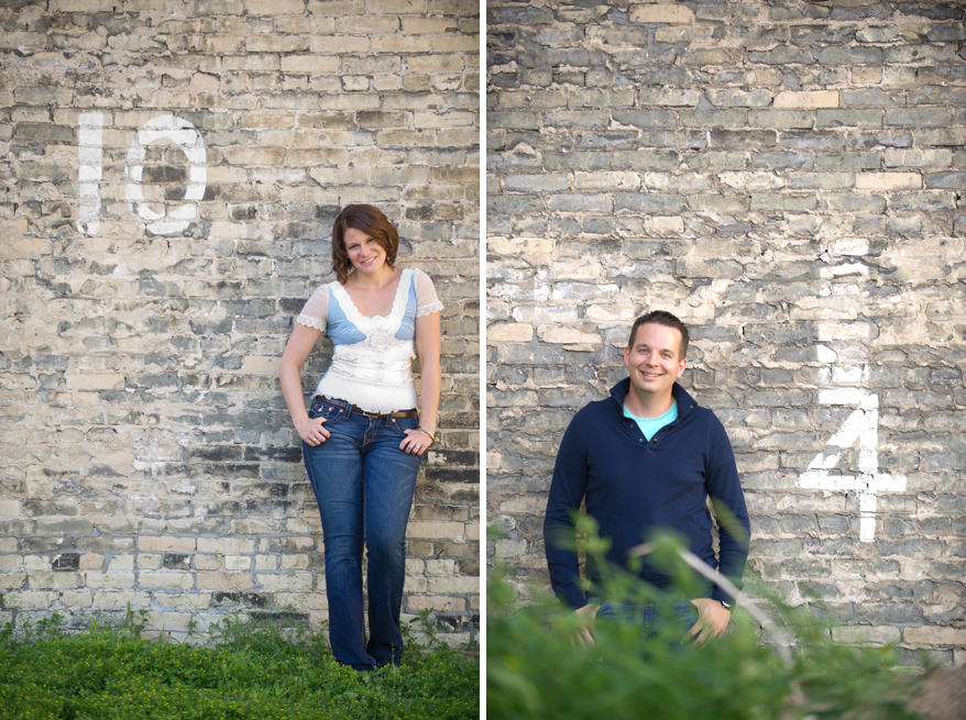 152 Milwaukee Photographer   Engagement Photos for Karie and Matt