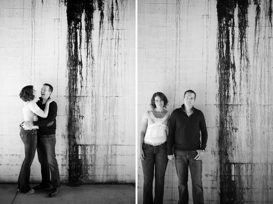 311 Milwaukee Photographer   Engagement Photos for Karie and Matt