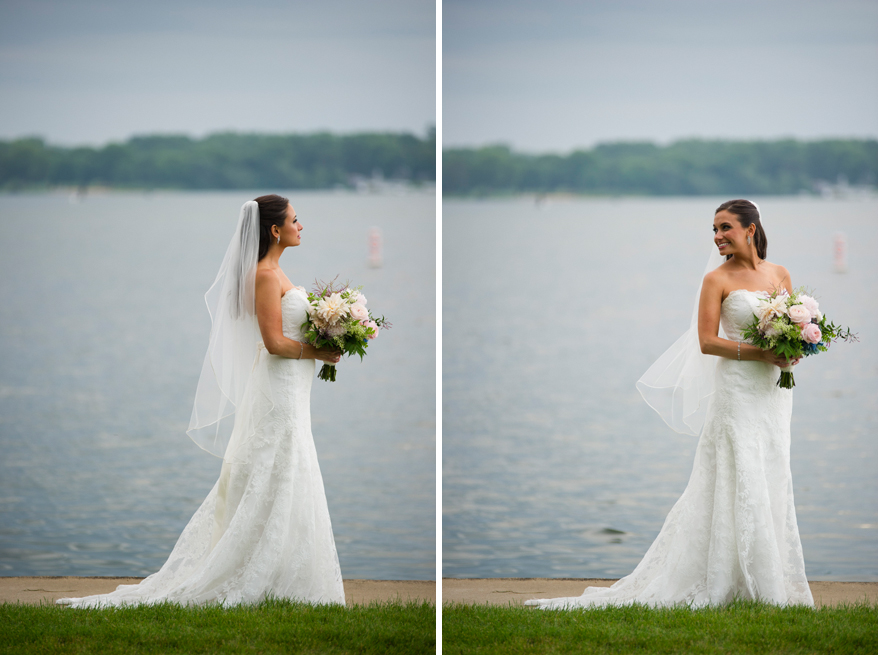 42 Lake Lawn Resort Wedding Photographer   Jewish Wedding Milwaukee   Danny and Susan