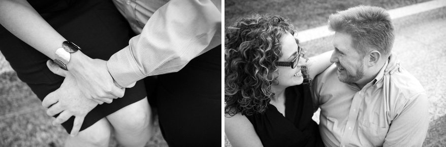 610 Milwaukee Engagement Photos Amy and Justin