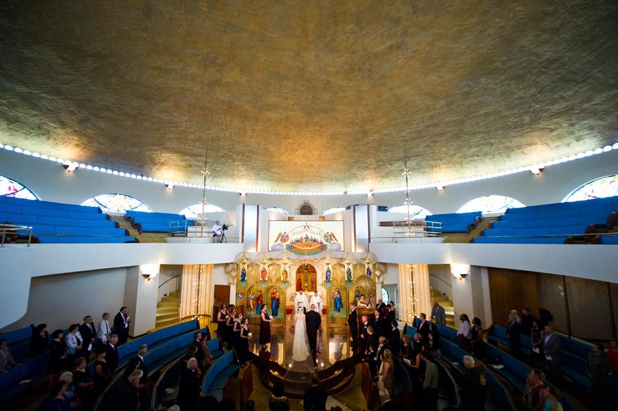 132 Greek Orthodox Wedding Milwaukee Hilton Vegan Non Traditional Gatsby