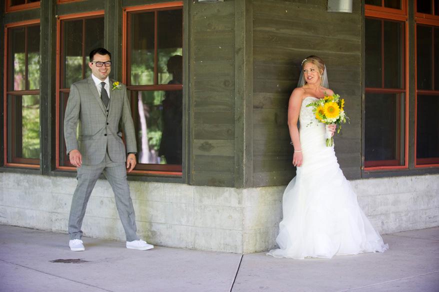 151 Schlitz Audubon and Pabst Best Place Wedding Milwaukee Photography   Nadine and Marty