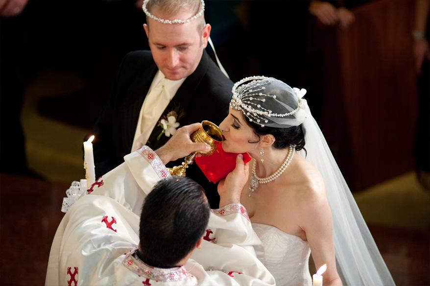172 Greek Orthodox Wedding Milwaukee Hilton Vegan Non Traditional Gatsby