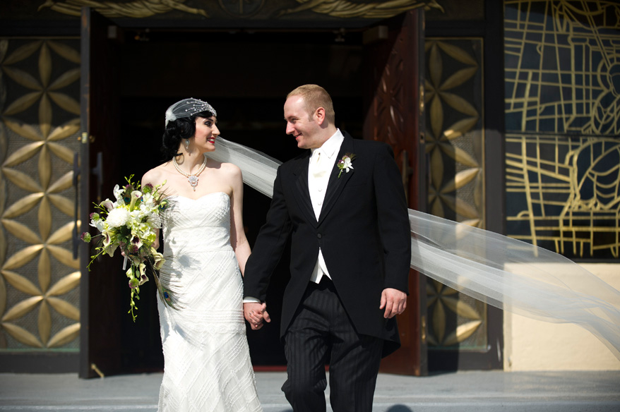 222 Greek Orthodox Wedding Milwaukee Hilton Vegan Non Traditional Gatsby