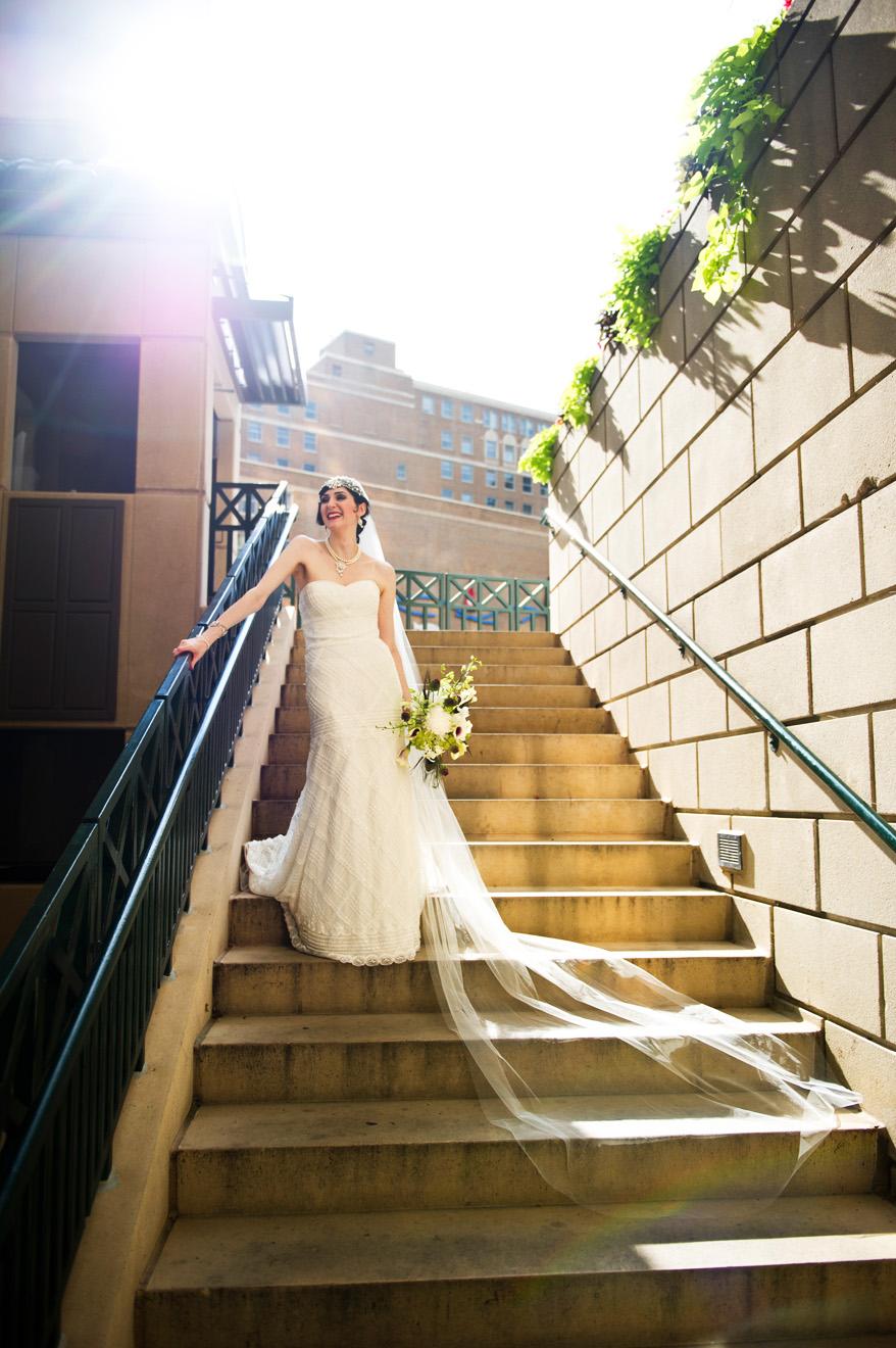 24b Greek Orthodox Wedding Milwaukee Hilton Vegan Non Traditional Gatsby