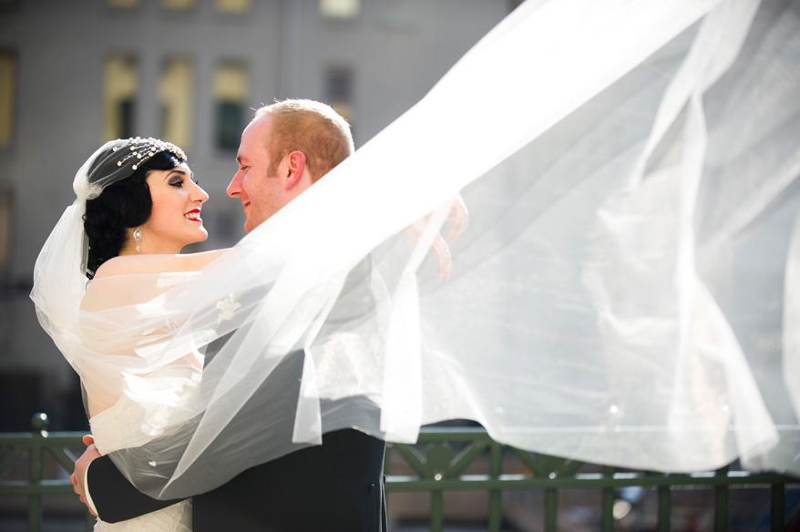 282 Greek Orthodox Wedding Milwaukee Hilton Vegan Non Traditional Gatsby