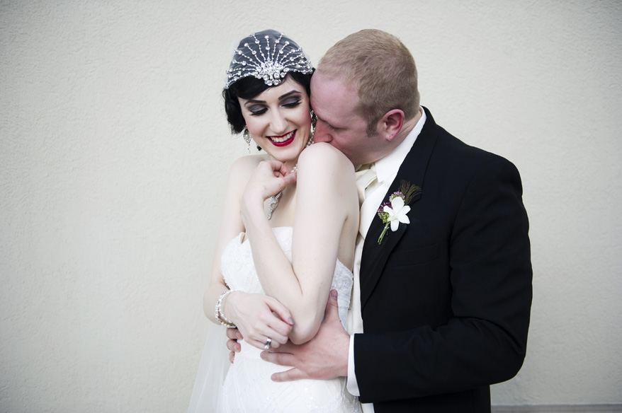 332 Greek Orthodox Wedding Milwaukee Hilton Vegan Non Traditional Gatsby