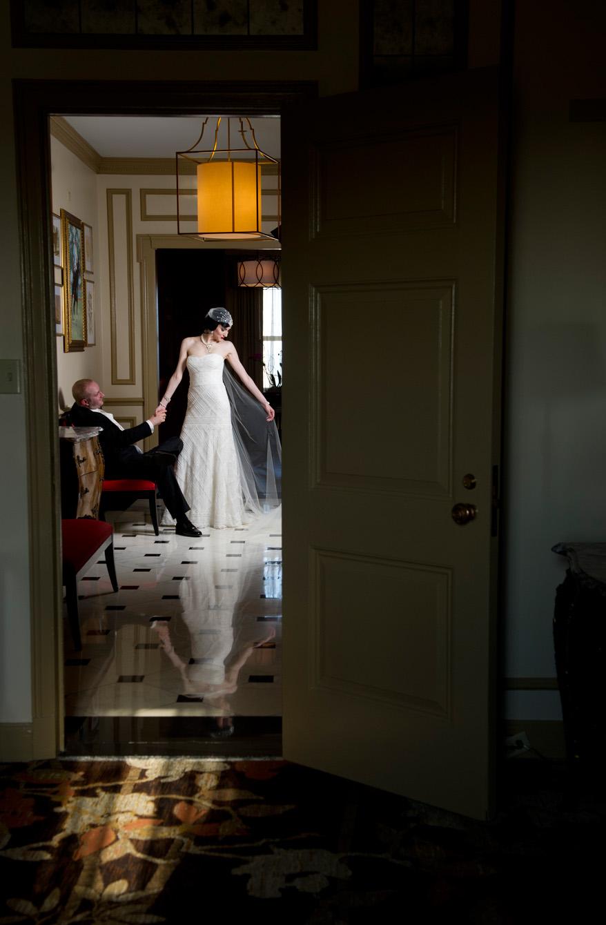 352 Greek Orthodox Wedding Milwaukee Hilton Vegan Non Traditional Gatsby