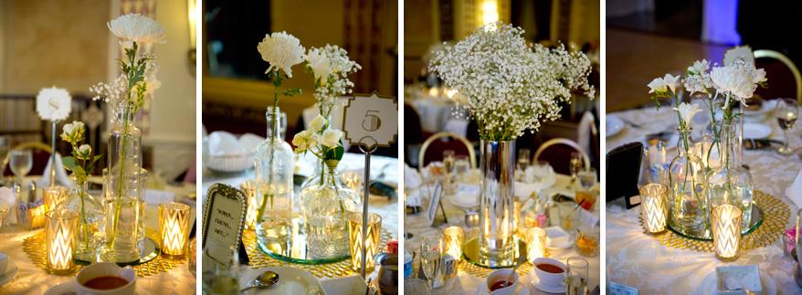 37b Greek Orthodox Wedding Milwaukee Hilton Vegan Non Traditional Gatsby