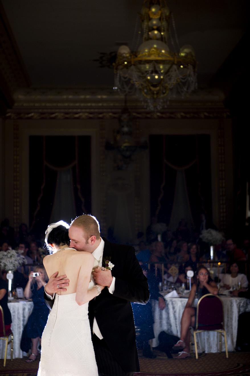 402 Greek Orthodox Wedding Milwaukee Hilton Vegan Non Traditional Gatsby