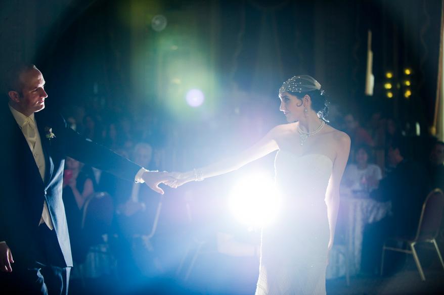 413 Greek Orthodox Wedding Milwaukee Hilton Vegan Non Traditional Gatsby