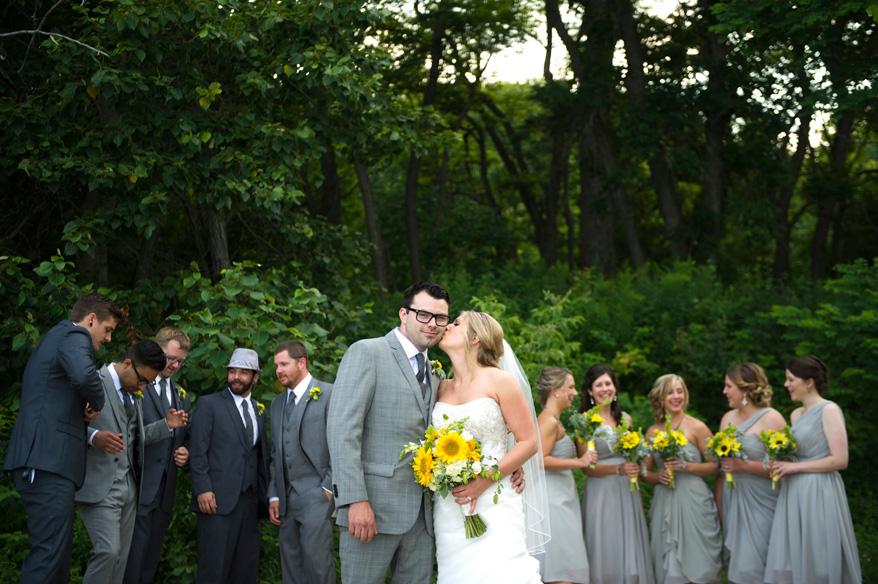 461 Schlitz Audubon and Pabst Best Place Wedding Milwaukee Photography   Nadine and Marty