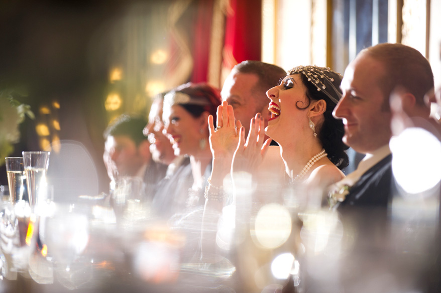 462 Greek Orthodox Wedding Milwaukee Hilton Vegan Non Traditional Gatsby