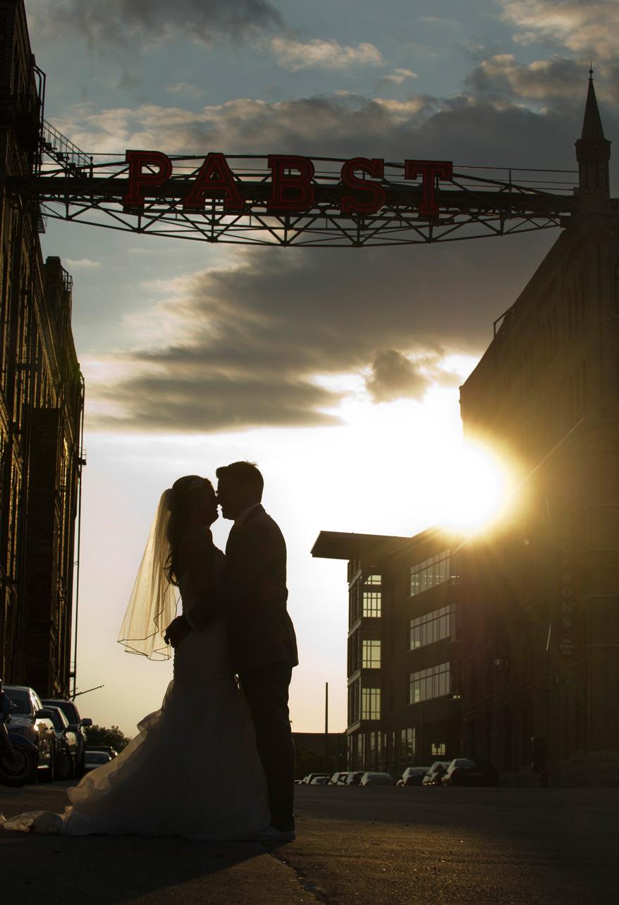 51b1 Schlitz Audubon and Pabst Best Place Wedding Milwaukee Photography   Nadine and Marty