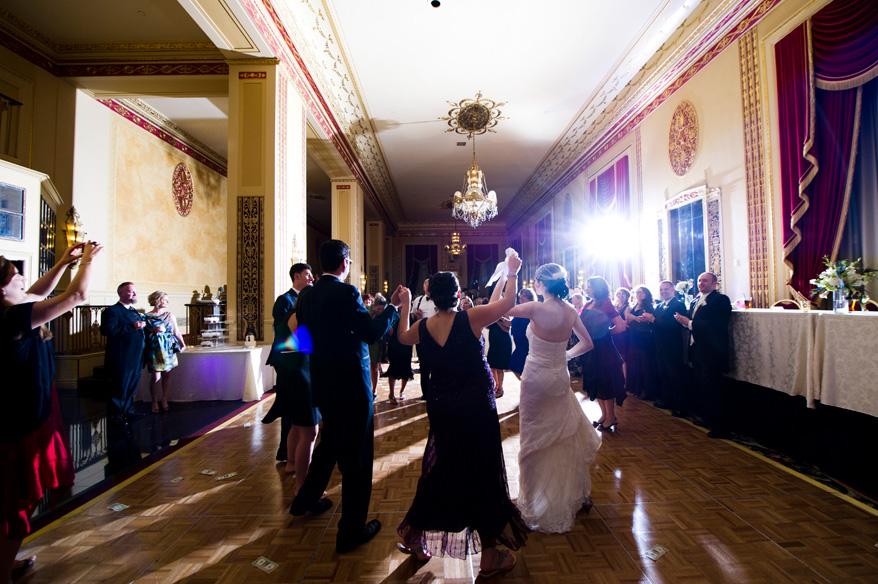 532 Greek Orthodox Wedding Milwaukee Hilton Vegan Non Traditional Gatsby