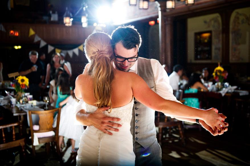 561 Schlitz Audubon and Pabst Best Place Wedding Milwaukee Photography   Nadine and Marty