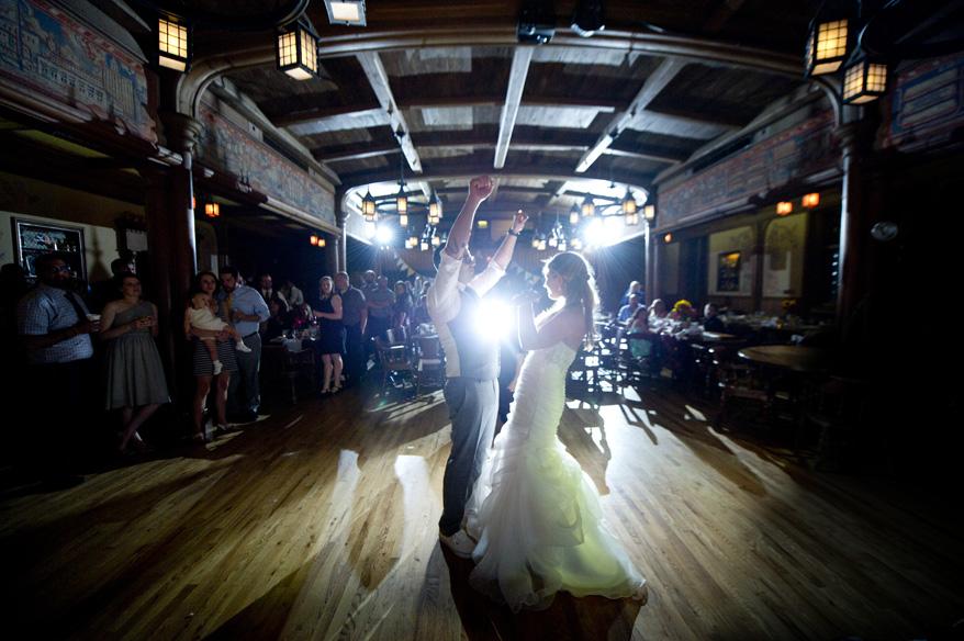 571 Schlitz Audubon and Pabst Best Place Wedding Milwaukee Photography   Nadine and Marty