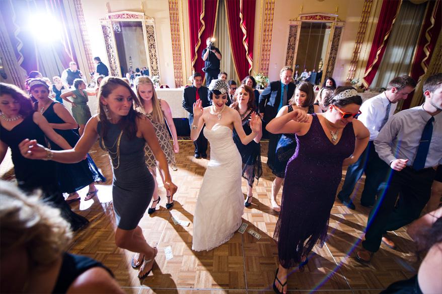 62 Greek Orthodox Wedding Milwaukee Hilton Vegan Non Traditional Gatsby
