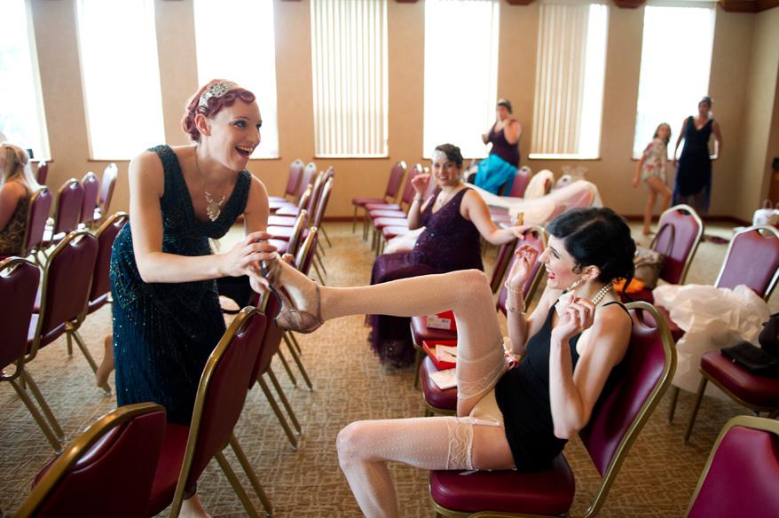 66 Greek Orthodox Wedding Milwaukee Hilton Vegan Non Traditional Gatsby