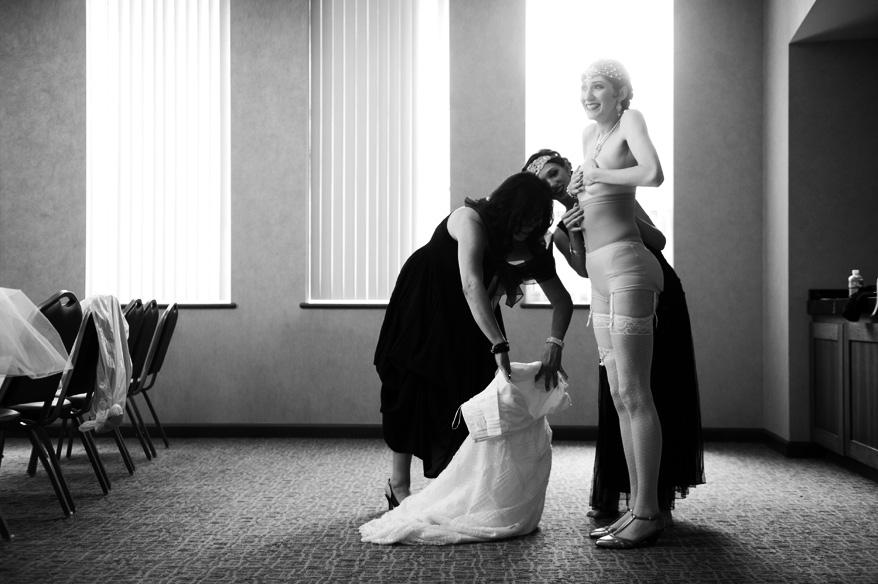 72 Greek Orthodox Wedding Milwaukee Hilton Vegan Non Traditional Gatsby