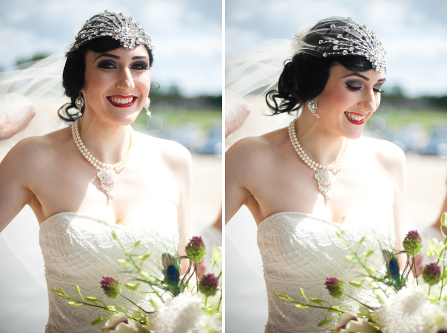 8b Greek Orthodox Wedding Milwaukee Hilton Vegan Non Traditional Gatsby