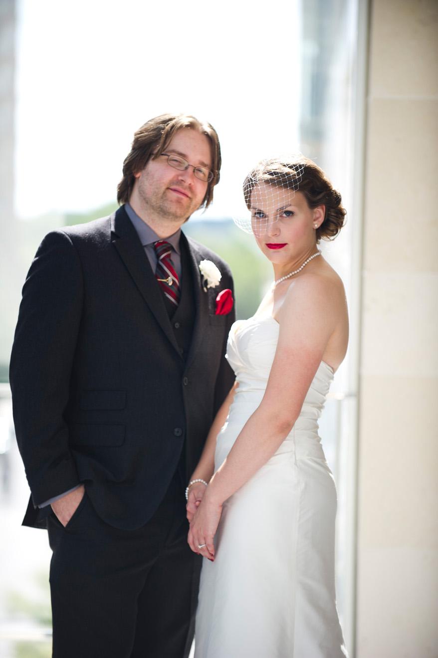 182 Overture Center Wedding Madison   Mattie and John