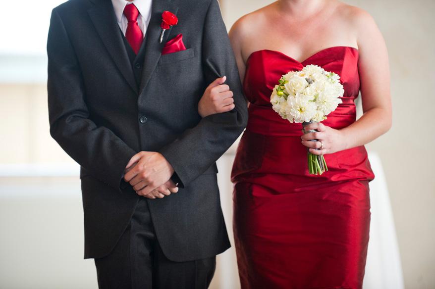 192 Overture Center Wedding Madison   Mattie and John