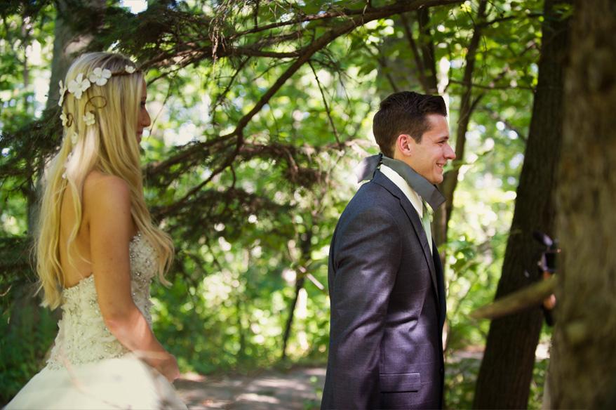 203 Schlitz Audubon Fairytale Wedding Whimsical Milwaukee Photographer   Tiffany Greg Enchanted Forest