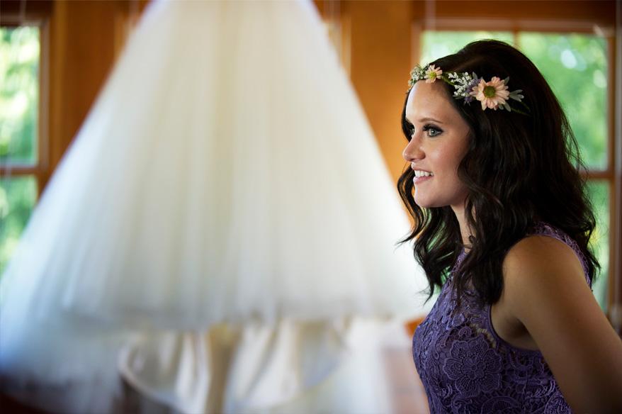 216 Schlitz Audubon Fairytale Wedding Whimsical Milwaukee Photographer   Tiffany Greg Enchanted Forest