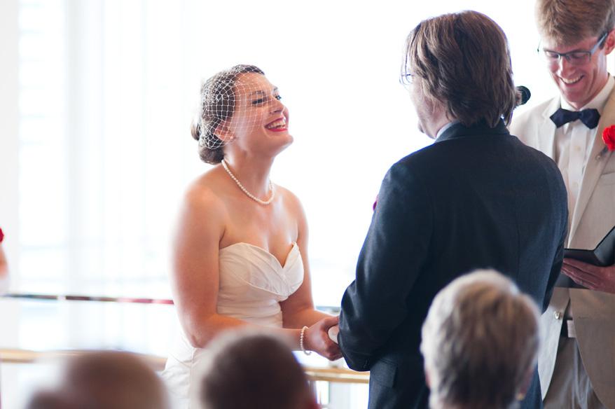 242 Overture Center Wedding Madison   Mattie and John
