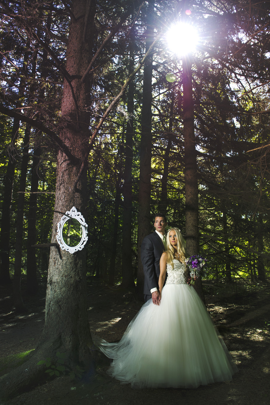 263 Schlitz Audubon Fairytale Wedding Whimsical Milwaukee Photographer   Tiffany Greg Enchanted Forest