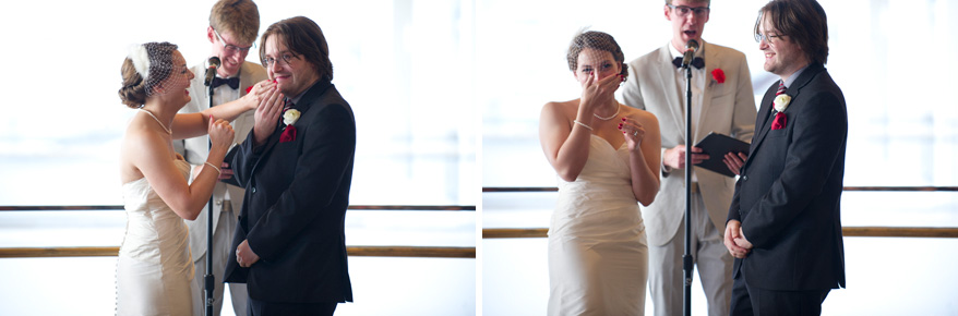 272 Overture Center Wedding Madison   Mattie and John