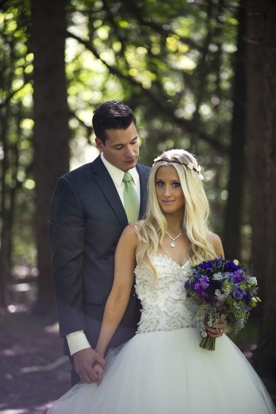 293 Schlitz Audubon Fairytale Wedding Whimsical Milwaukee Photographer   Tiffany Greg Enchanted Forest