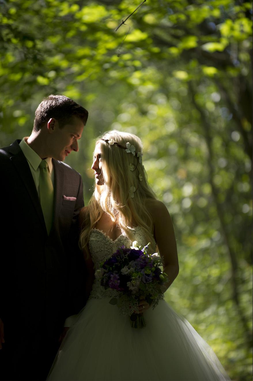 303 Schlitz Audubon Fairytale Wedding Whimsical Milwaukee Photographer   Tiffany Greg Enchanted Forest