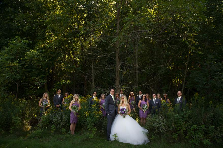 30b Schlitz Audubon Fairytale Wedding Whimsical Milwaukee Photographer   Tiffany Greg Enchanted Forest