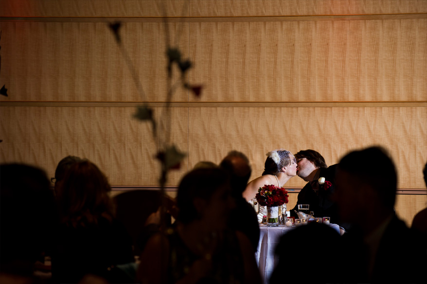 351 Overture Center Wedding Madison   Mattie and John