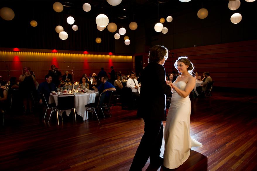 361 Overture Center Wedding Madison   Mattie and John
