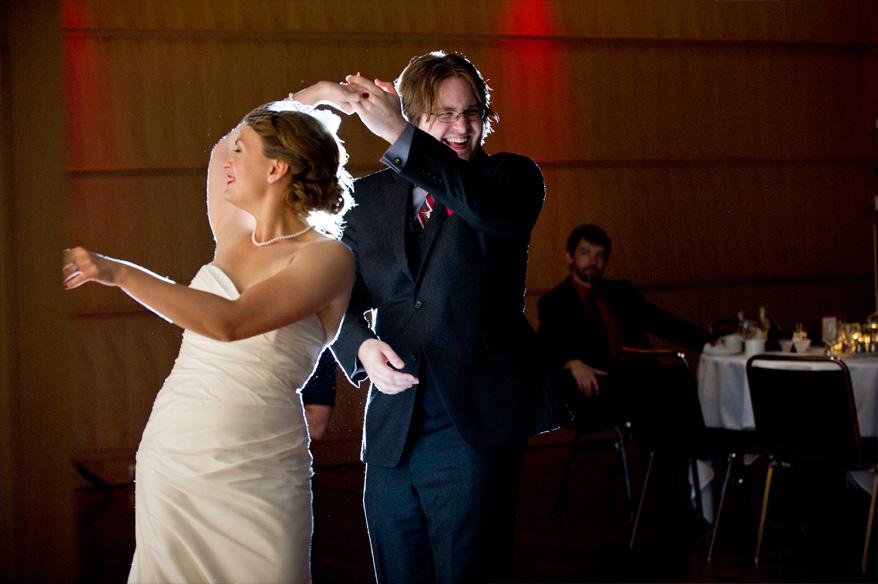 381 Overture Center Wedding Madison   Mattie and John